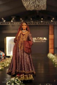 Gold to Bold (PFDC Bridal)