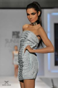Rise & Fall (PFDC AW 2012)